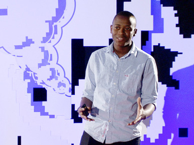 TED@Johannesburg
