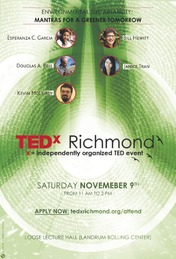 TEDxRichmond