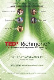 TEDxRichmond