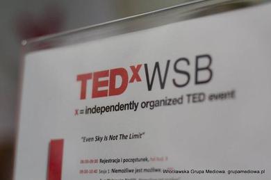 TEDxWSB