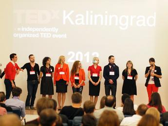 TEDxKaliningrad