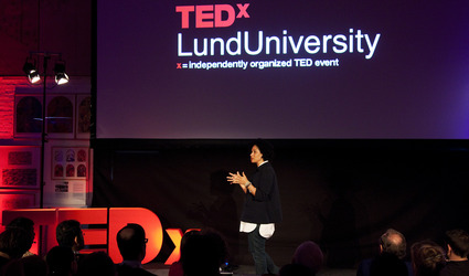 TEDxLundUniversity
