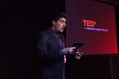 TEDxRealSt
