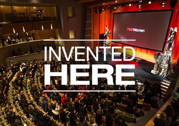 TEDxSanAntonioSalon