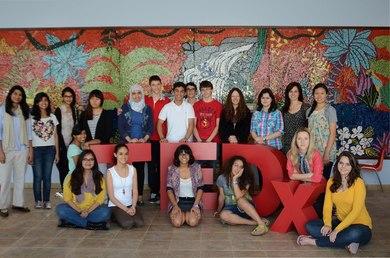 TEDxYouth@DAA