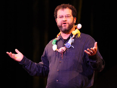 Jonathan Eisen: Meet your microbes | Video on TED.com