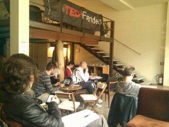 TEDxFlandersLive