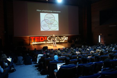 TEDxCarthage
