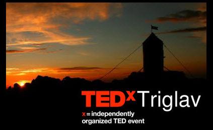 TEDxTriglav