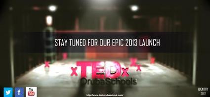 TEDxOrubaSchool