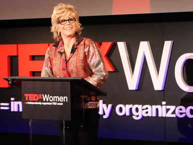 TEDxWomen 2011