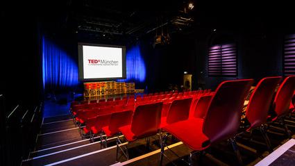 TEDxMünchenSalon