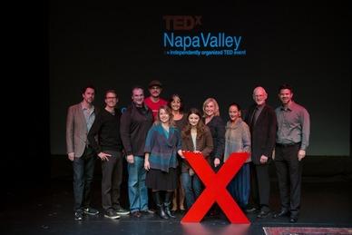 TEDxNapaValley