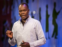 Diébédo Francis Kéré: How to build with clay... and community