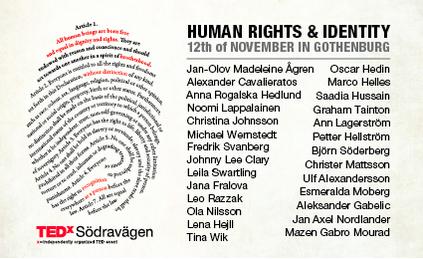 TEDxSodraVagen