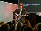 Jackson Browne: &quot;If I Could Be Anywhere&quot;