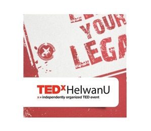 TEDxHelwanU