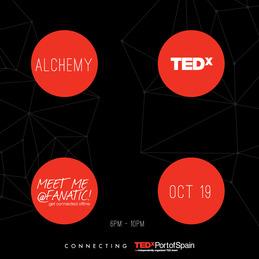 TEDxPortOfSpainSalon