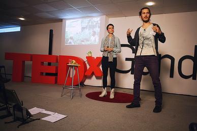 TEDxGundeldingen