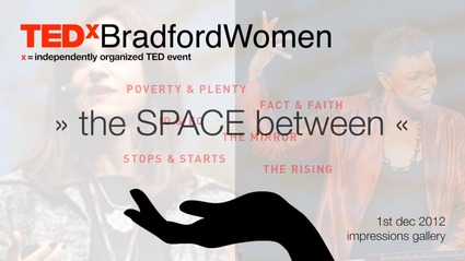 TEDxBradfordWomen