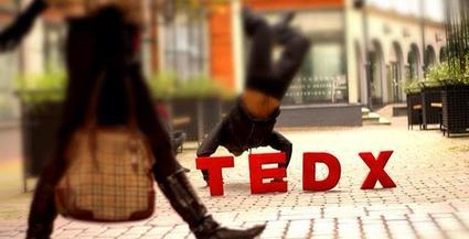 TEDxRigaChange