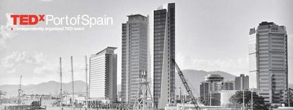 TEDxPortofSpain