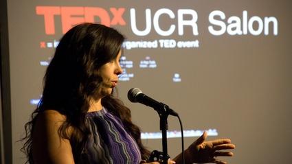 TEDxUCRSalon
