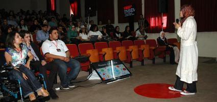 TEDxENSEM
