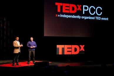 TEDxPCC