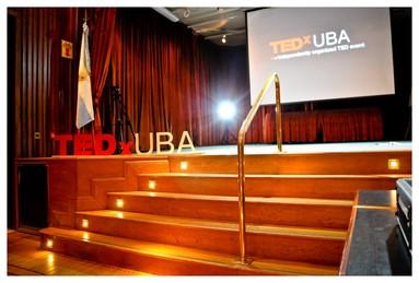 TEDxUBA