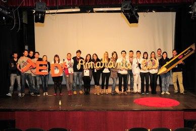 TEDxAmaranteED