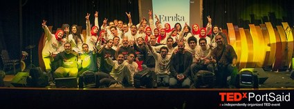 TEDxPortSaid