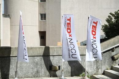 TEDxNCCU