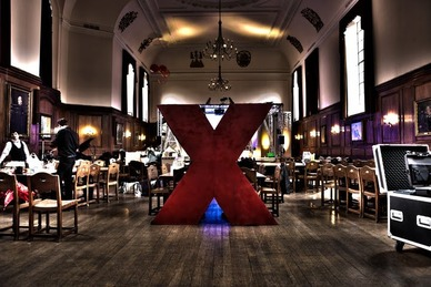 TEDxGoodenoughCollege