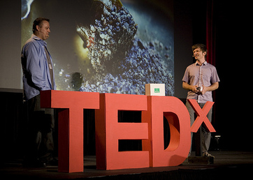 TEDxWindyCity