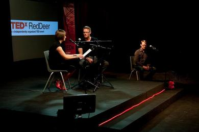 TEDxRedDeer