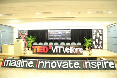 TEDxVITVellore