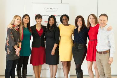 TEDxIslingtonWomen