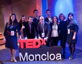 TEDxMoncloa