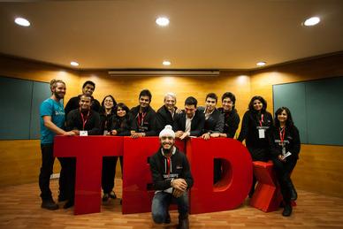 TEDxKiroriMalCollege