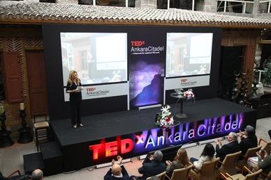 TEDxAnkaraCitadel