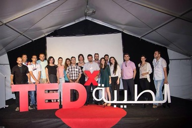 TEDxTaybeh
