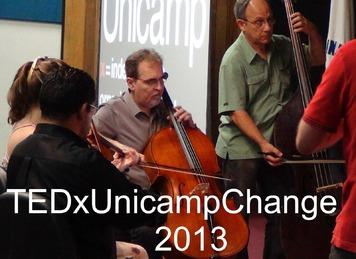 TEDxUnicampChange