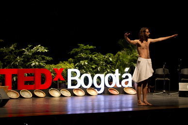 TEDxBogot