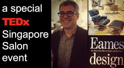 TEDxSingaporeSalon