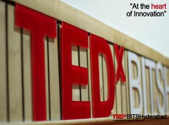 TEDxBITSHyderabad