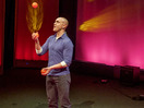 Andy Puddicombe: S precisam de 10 minutos de conscincia