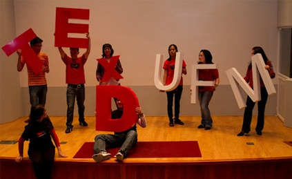 TEDxUFMLive