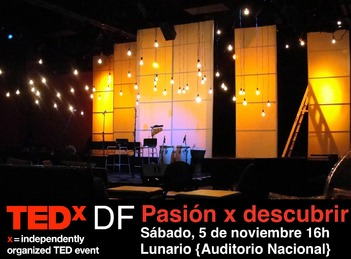 TEDxDF