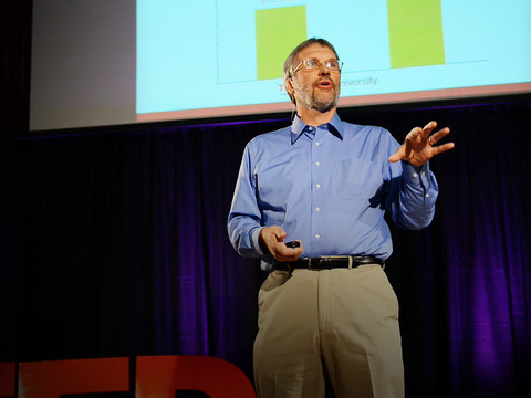 TED: Timothy Bartik: The economic case for preschool - Timothy Bartik (2012)